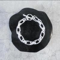 sliver 925 chain bracelet 2