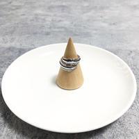 sliver 925 ring 5