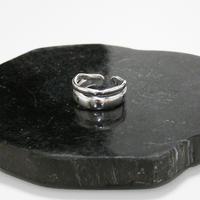 sliver 925 ring 44
