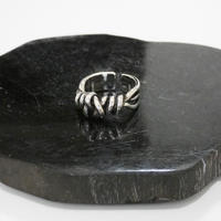 sliver 925 ring 35