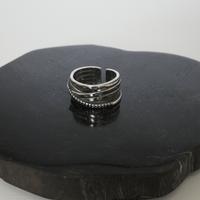 sliver 925 ring 22