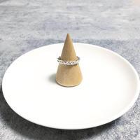 sliver 925 ring 15