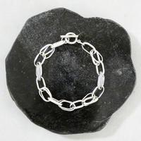 sliver 925 chain bracelet 4