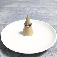 sliver 925 ring 18