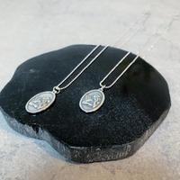 sliver 925 necklace