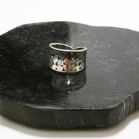 sliver 925 ring 42