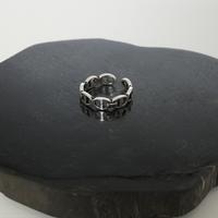 sliver 925 ring 7