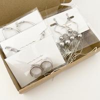 (数量限定)Happy box - ring 3 set -