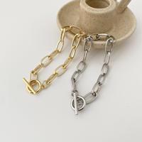 (bracelet)B-1 chain  bracelet