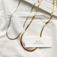 N-4 simple  necklace