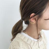E-6 ear cuff