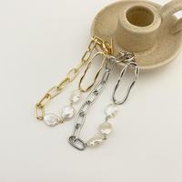 (bracelet)B-4 pearl bracelet