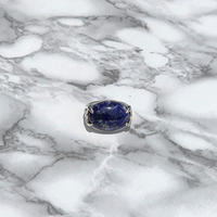 Neptune Silver Ring(Unisex)