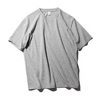 Crew Neck T-shirts(JS010)