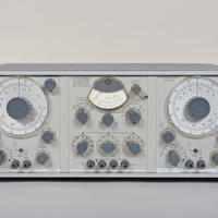 MARCONI TWO-TONE SIGNAL SOURCE TF2005R イギリス製