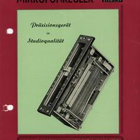 eckmiller w85   catalogue pdf