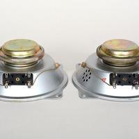 isophon HM 10 / pair