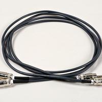 Neumann Mic Cable / RCA-RCA   約1m/2本