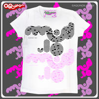 T-shirt【modulo modulo】/ Ladies or Mens