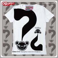 T-shirt【?】/ Ladies or Mens