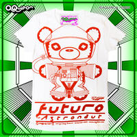 T-shirt【FUTURO the ASTRONAUT】/ Ladies or Mens