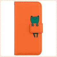 iphone12promaxケース 手帳型 iphone11プロマックス/SE2カバー カード収納 カエルパンダ猫ウサギクマ スタンド機能 保護力強いM186