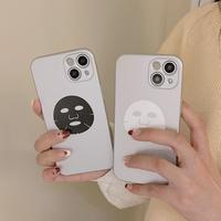 シートマスク アイフォン13プロ/13プロ マックスケース マット銀色 汚れや指紋防止 iphone12pro/11romaxソフトカバー  高品質  耐衝撃頑丈 M1154