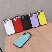 iphone11proケース airpodsケース付き便利 iphone11romaxカバー エアポッド2ケース兼用 お買い物 人気 お揃い可愛い