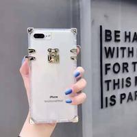 クリアケースiphone11promaxケース トランク型iphone11proカバー ソフト透明ケースアイフォンxsケース 男女向け
