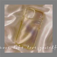 綺麗空  iphone11/12proケース 透明感 iphoneSE2/XS/8カバー  おしゃれ  ファッション人気品  M616