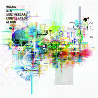 【CD】MOGRA 8th ANNIVERSARY COMPILATION ALBUM