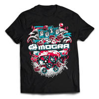 MOGRA 2015 T-Shirts (Black)