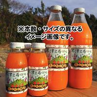 【1000ml×6本入り】 君津三舟山のにんじんジュース