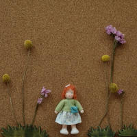 Ambrosius dolls / girl