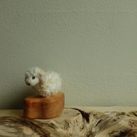 Sheep /Margo リングオーナメント ひつじ