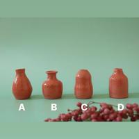 Tiny Vase / pink C