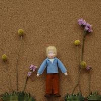 Ambrosius dolls / father