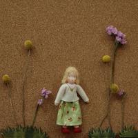 Ambrosius dolls / mother