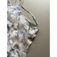 marble camisole onepiece