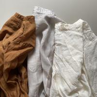 bosom shirt