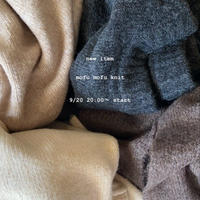 mofu mofu knit