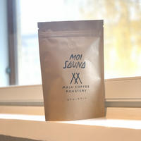MOI SAUNA x MAJA COFFEE クリスマスコーヒー