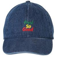 "Fool So Good  Low Cap ""Kingston"""