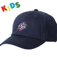 "KIDS""Space""Curve Visor Low Cap"