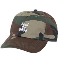 """Fool So Good""  Low Cap 2"