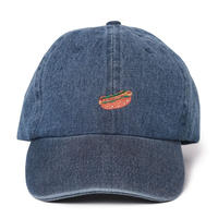 """Hot dog"" Low Cap"