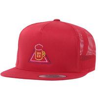 """""""Neon beer""""Snap Back  Mesh cap"""