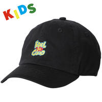 "KIDS ""Toy"" Curve Visor Low Cap"