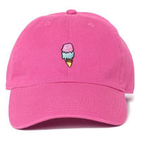 """Ice cream"" Low Cap"