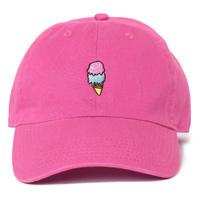 """""""Ice cream"""" Low Cap"""